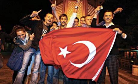 Bosnajci sa Turskom