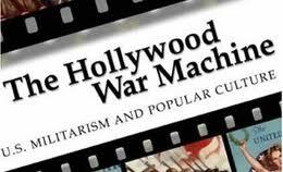 hollywood war