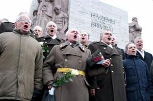 Latvian nazis