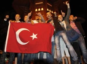 NOVOPAZARCI SLAVE POBEDU KOSARKASA TURSKE