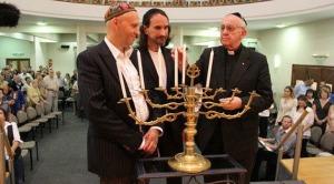 pope francis Jews