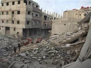 Syria Daraya
