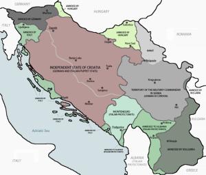 Независимое государство хорватия монеты дореволюционной россии