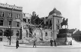 Beograd  bomb muzej