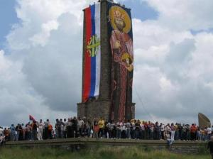 Gazimestan-Vidovdan-2012