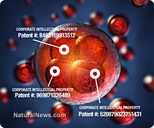Human-Cells-Genes-DNA-Patents