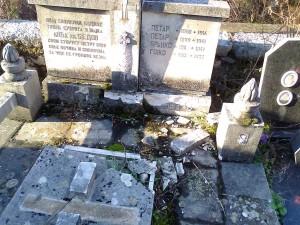Knin groblje