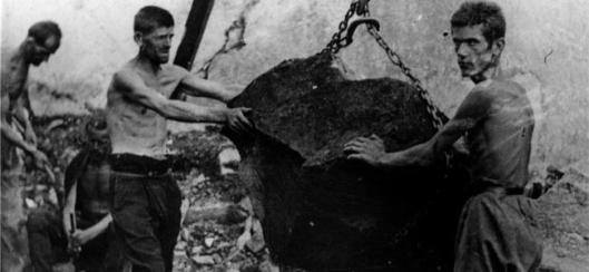jugoslaviske krigsfanger