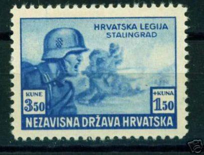 NDH Staljingrad