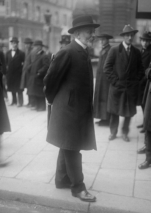 "Victor Bérard ""Heroic Serbia"", 1916."