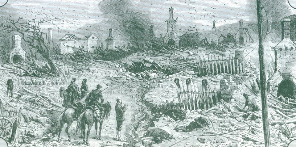 The Battle of Deligrad