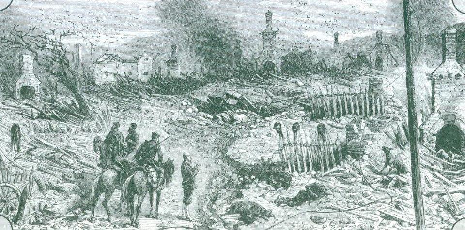 The Battle of Deligrad