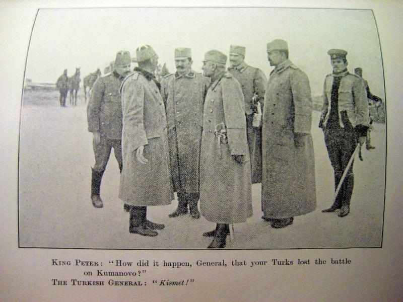 In Gazimestan, Milan Rakich