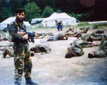 armija-bih-mudžahedini-bosna