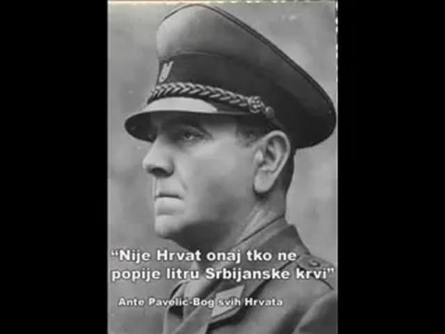 Croatia WWII