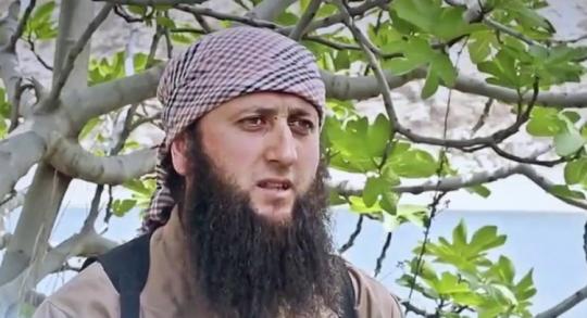 Davhi  albanian terrorist Sirija.jpg