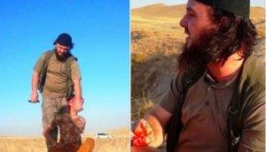 Mudžaheri ubija sirijskog tinejdžera