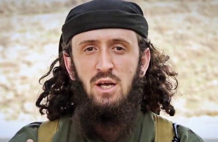 RIdvan albanian terrorist in Syria.jpg