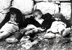 Serb kids NDH