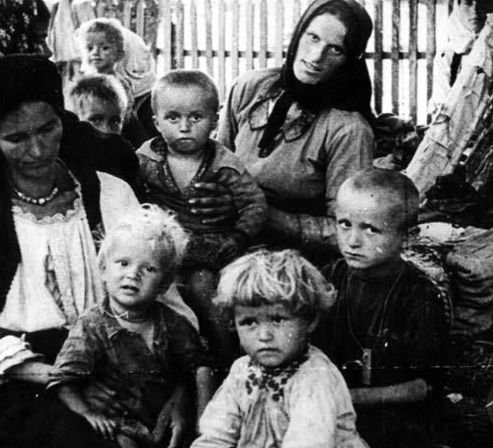 Serbs NDH Naci Kamp