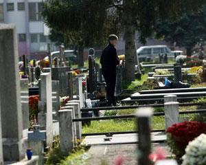 Grob rogatica Kukavica BiH