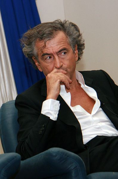 Bernard Henri Levy  – a portrait of immorality